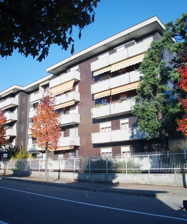 Ufficio in Via Simonetta 4, Caponago