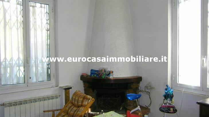 Casa singola, Migliarina, La Spezia, abitabile