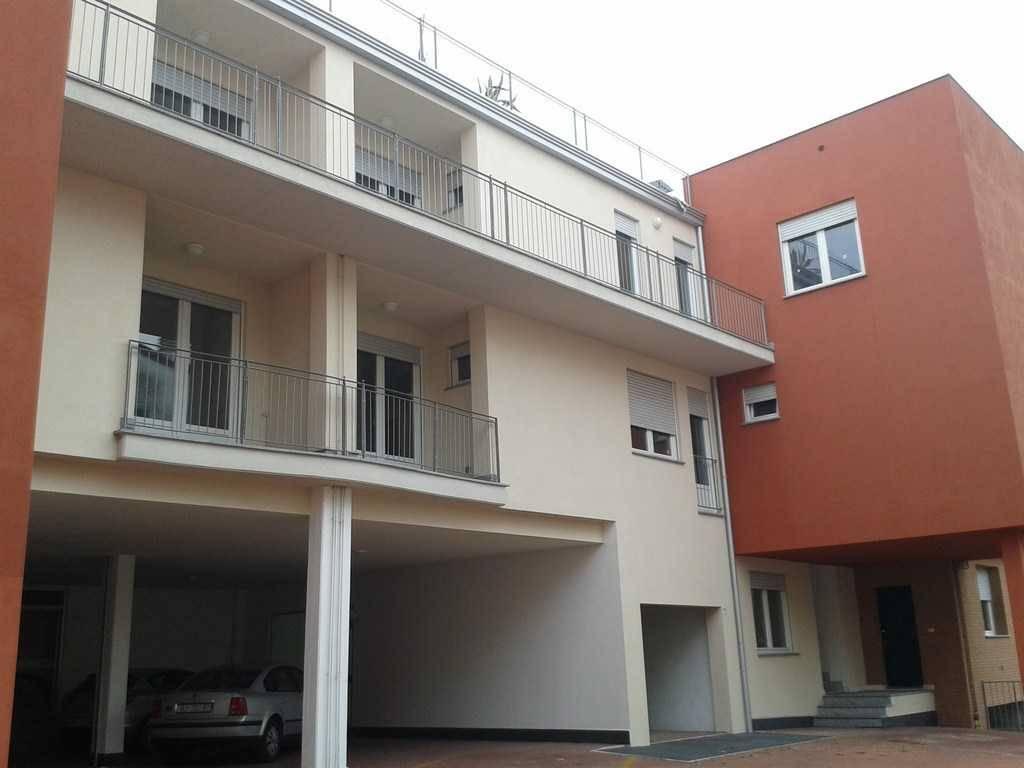 Monolocale, Canaletto, La Spezia, in nuova costruzione