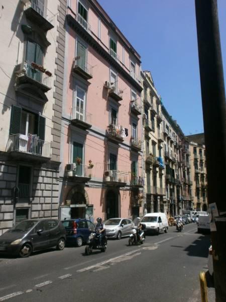 Appartamento, Avvocata, Napoli, da ristrutturare