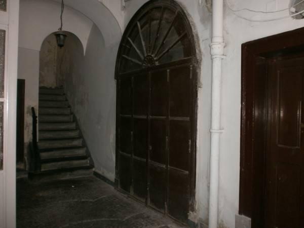Quadrilocale in Via Salvator Rosa 327, Avvocata, Napoli