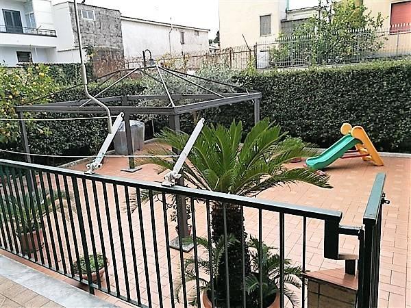 Villa Fiorito Boscotrecase