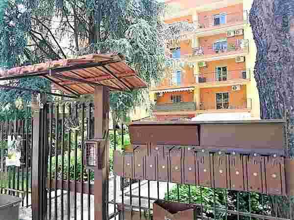 Quadrilocale in Via Napoli 6, Villaricca
