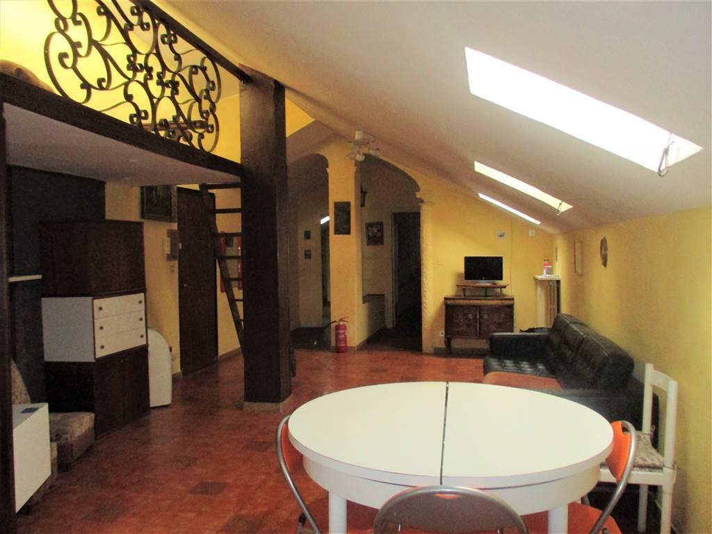 Quadrilocale in Via Chevalley   2, Mirafiori Nord, Torino