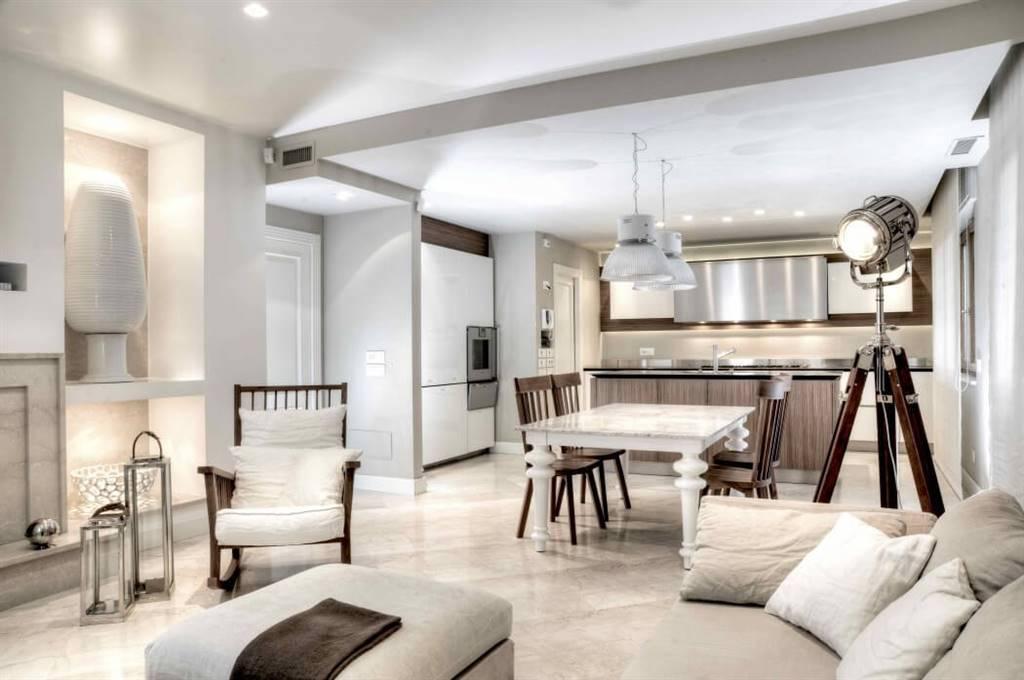 Appartamento in Via Alessandro Volta 7, Arcore