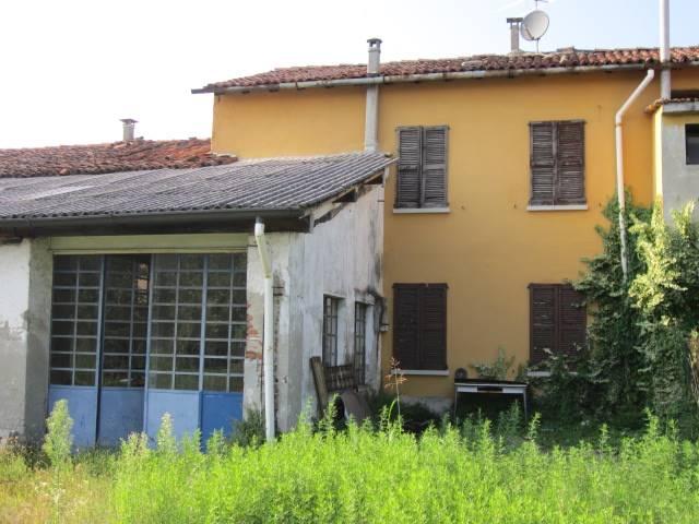 Quadrilocale, San Martino In Strada, da ristrutturare