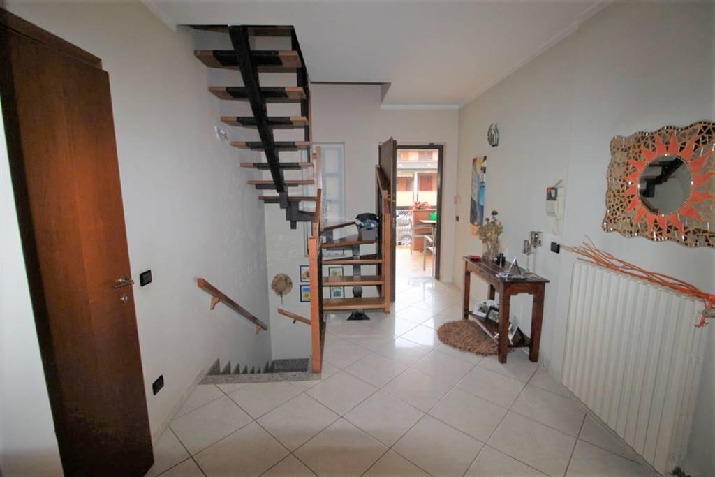 Foto - Villa In Vendita Pieve Fissiraga