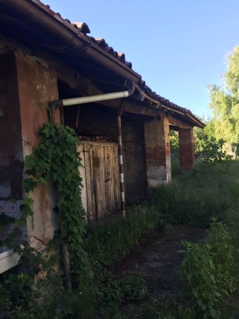 Magazzino in vendita a Mairago, 5 locali, zona Località: BASIASCO, prezzo € 70.000 | CambioCasa.it