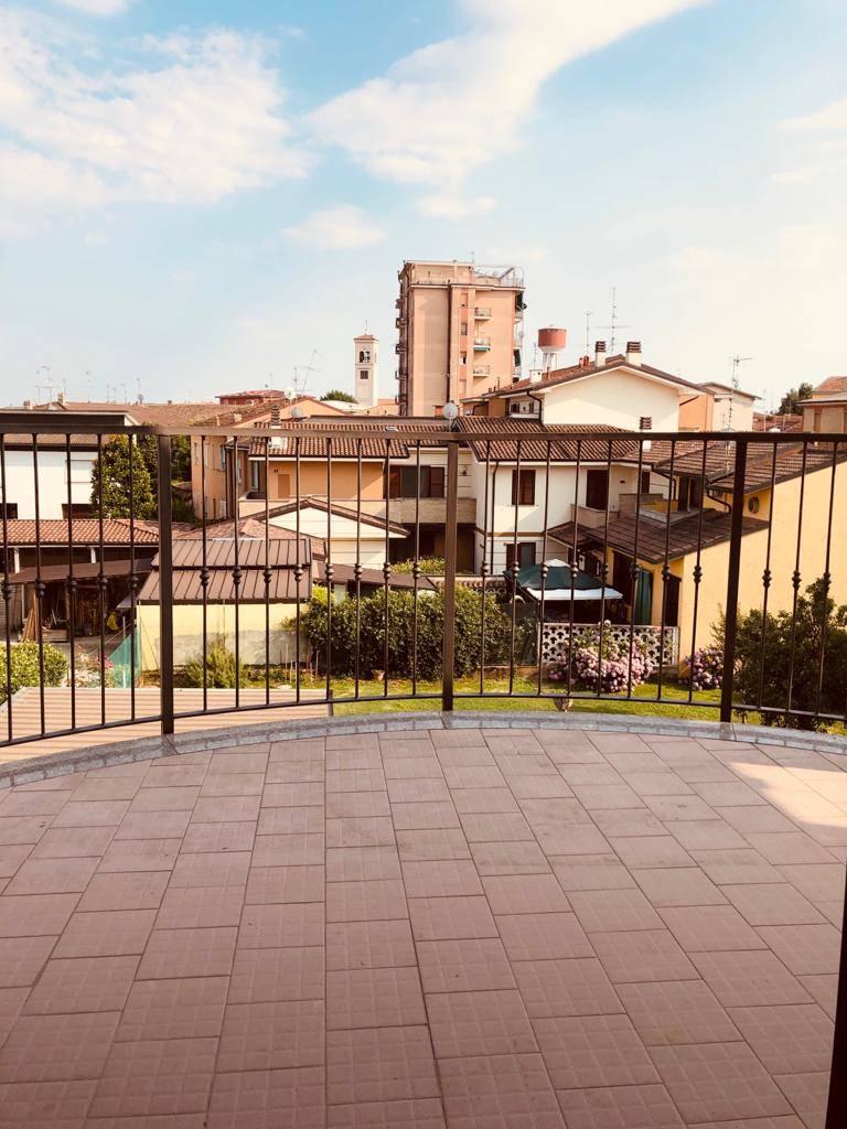 Appartamento in vendita a Lodi Vecchio, 3 locali, prezzo € 149.000 | CambioCasa.it