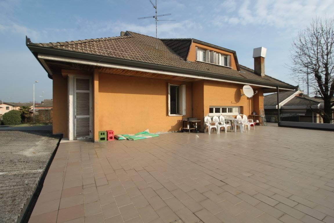 Villa in vendita a Codogno