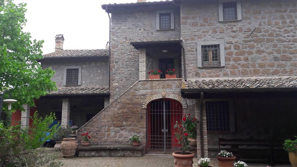 Villa, Vetralla, ristrutturata