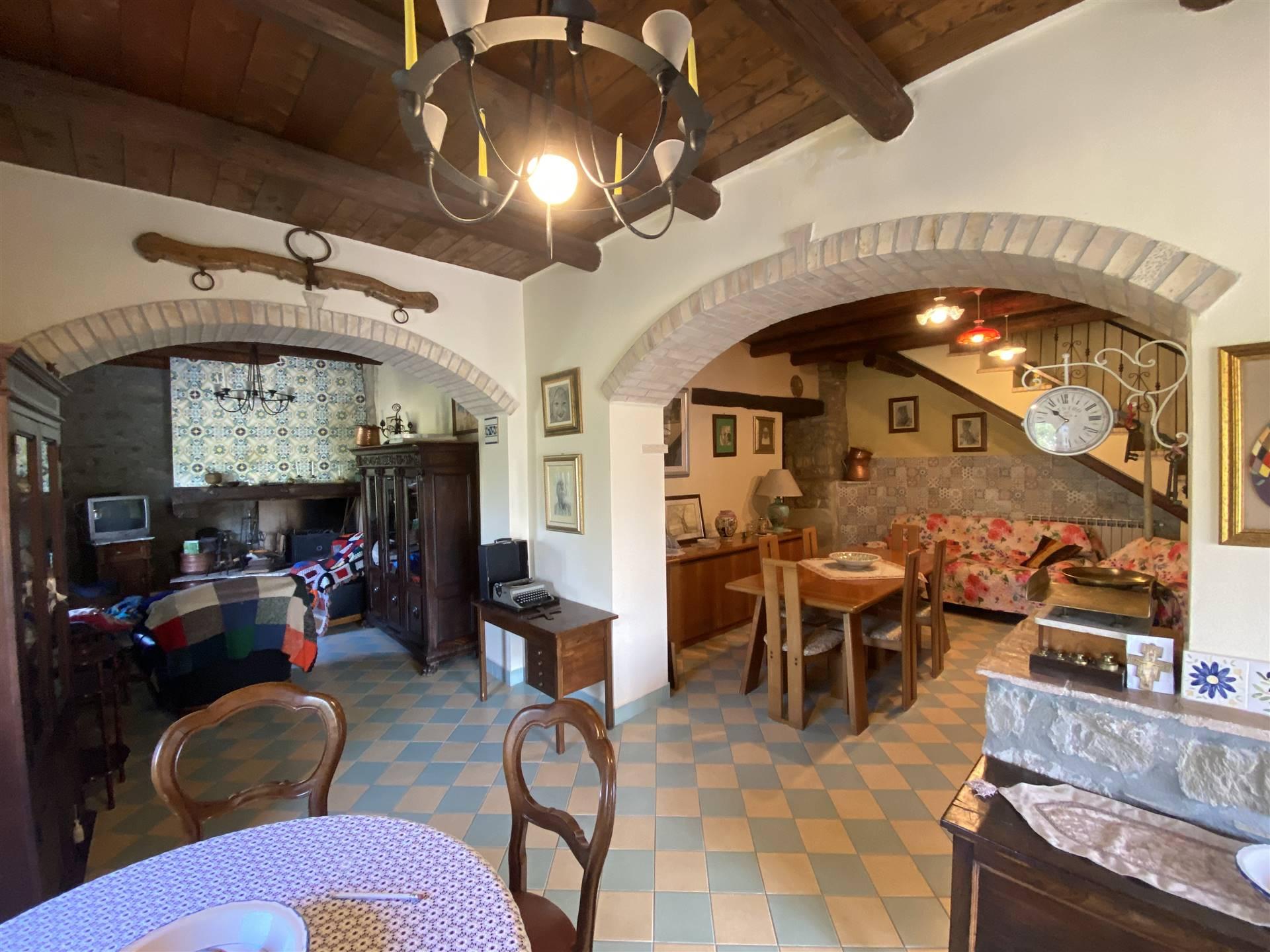 Villa in vendita a Pietraferrazzana, 10 locali, prezzo € 190.000 | CambioCasa.it