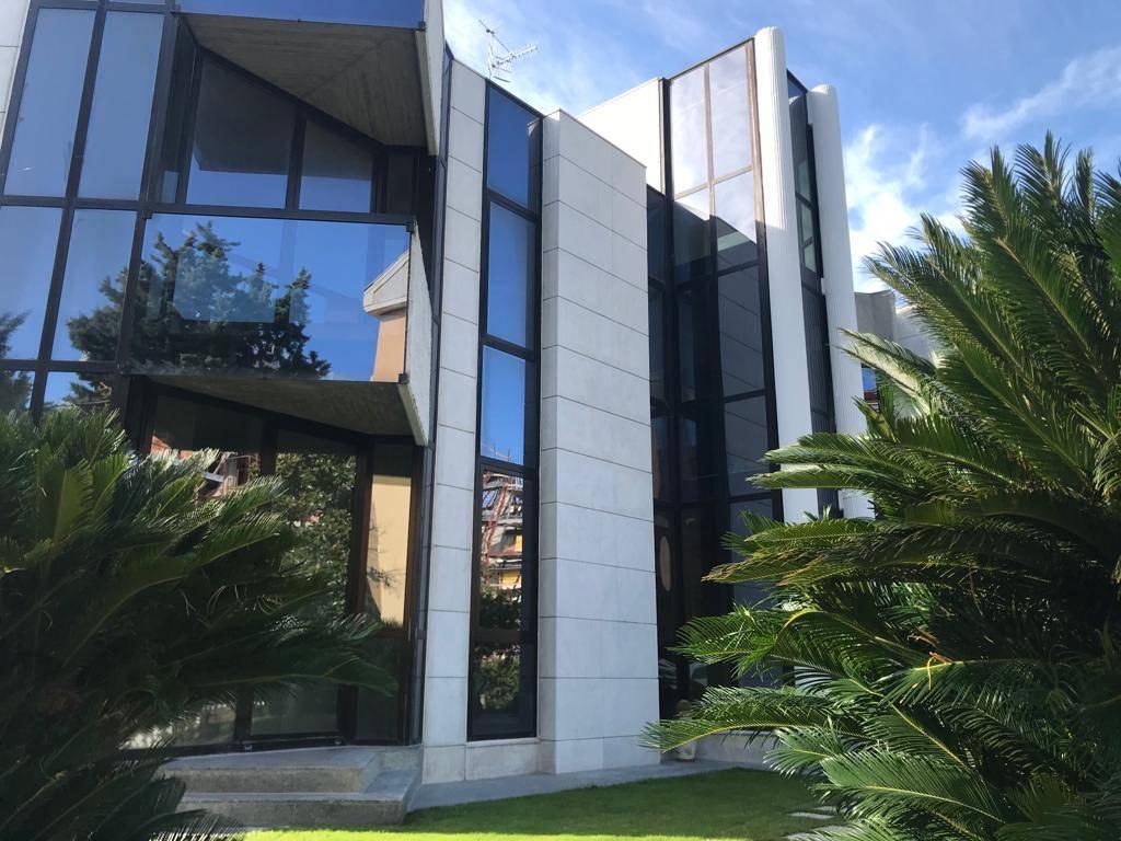 Foto villa