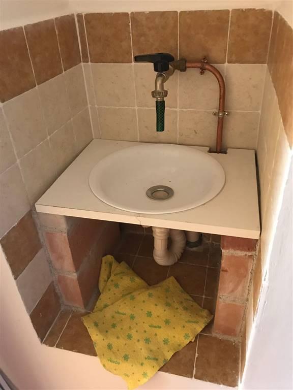 Foto lavabo