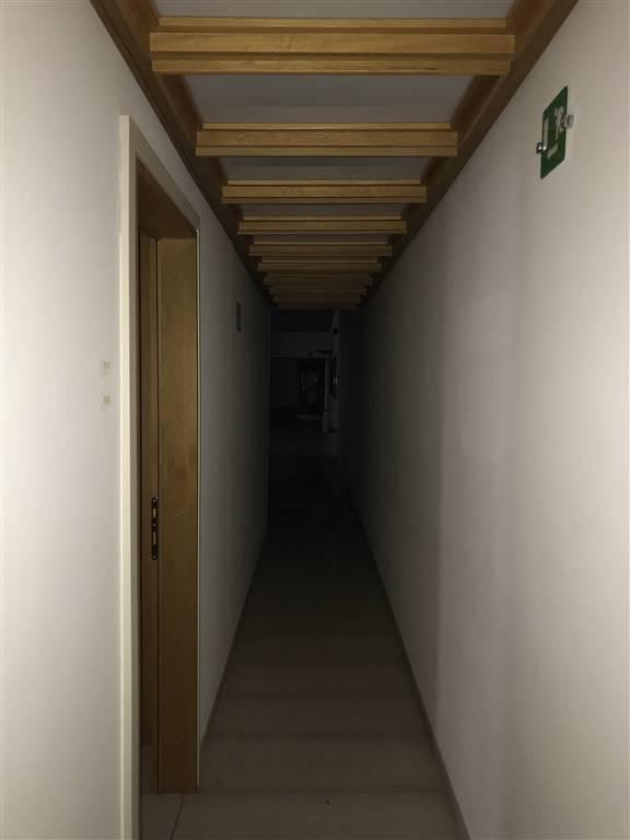 Foto corridoio