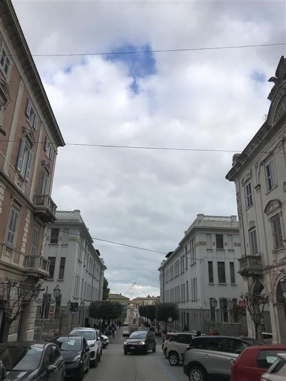 Foto strada