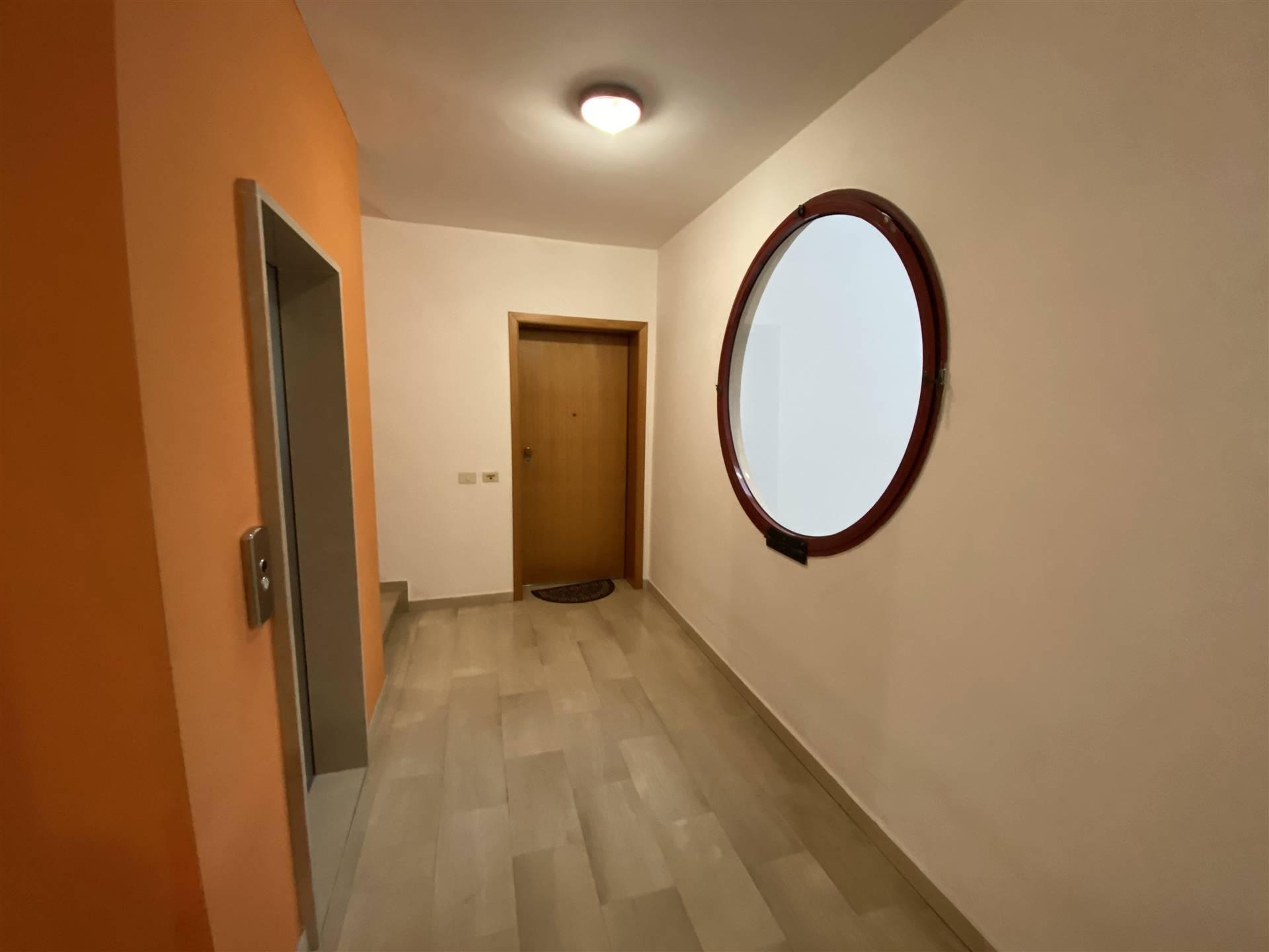 Foto ingresso interno