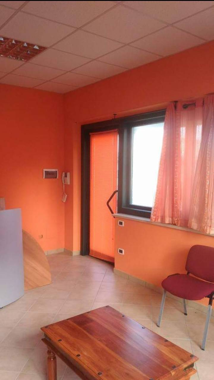 Foto interno camera