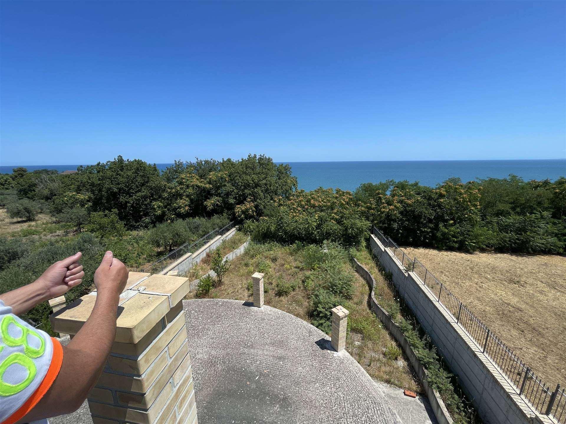 Foto esterno vista mare