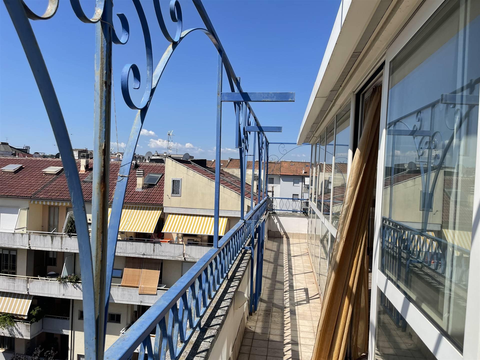 Foto terrazzo