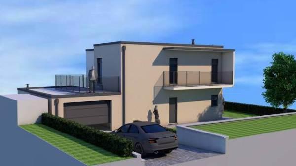 Villa in vendita a Morbegno, 4 locali, prezzo € 99.000 | CambioCasa.it