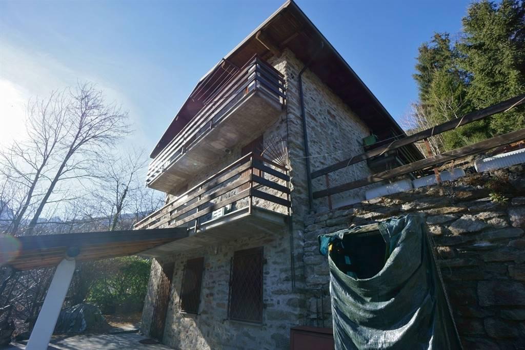 Rustico / Casale in vendita a Pedesina, 6 locali, prezzo € 89.000 | PortaleAgenzieImmobiliari.it