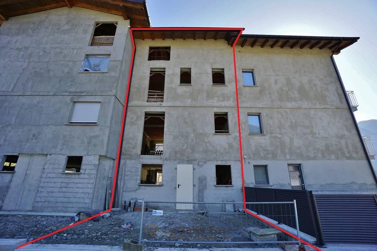 Villa a Schiera in vendita a Colorina, 7 locali, zona Località: SELVETTA, prezzo € 69.000   CambioCasa.it
