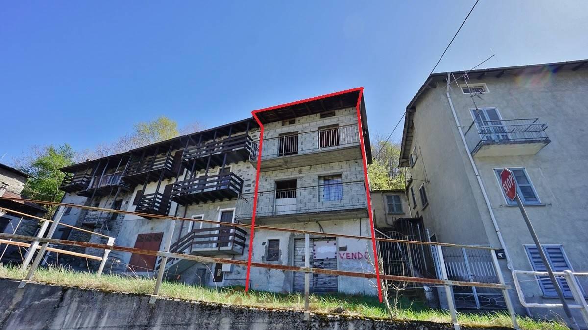 Rustico / Casale in vendita a Faedo Valtellino, 5 locali, zona da, prezzo € 25.000   PortaleAgenzieImmobiliari.it