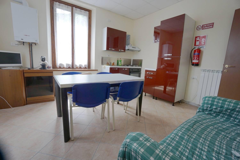 Appartamento in affitto a Albosaggia, 4 locali, prezzo € 450   CambioCasa.it
