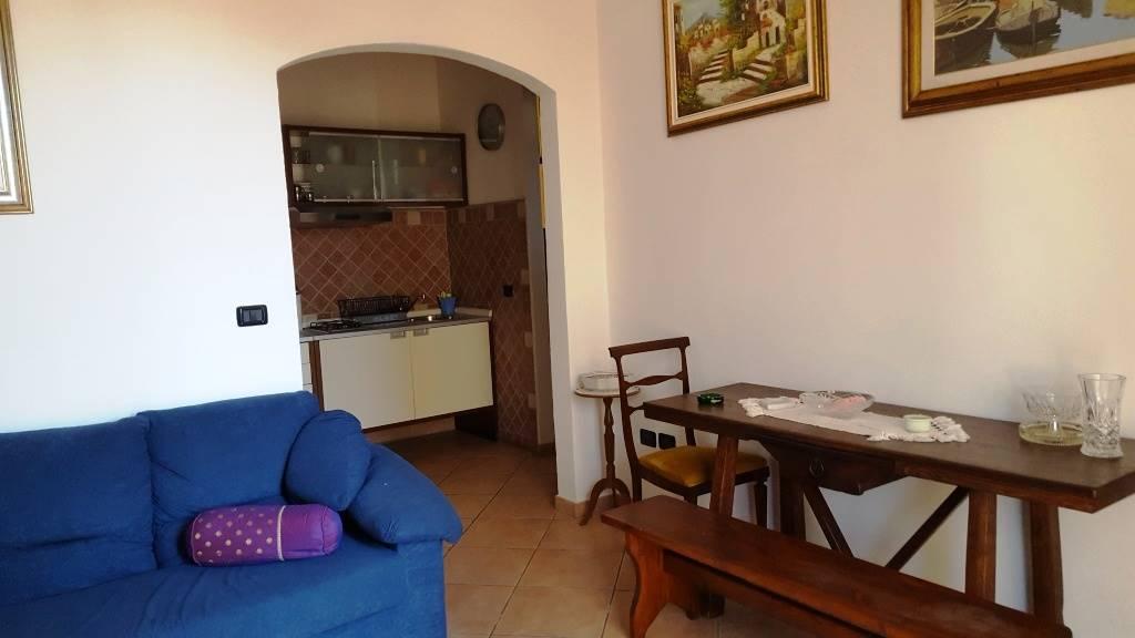 Trilocale, Migliarina, La Spezia