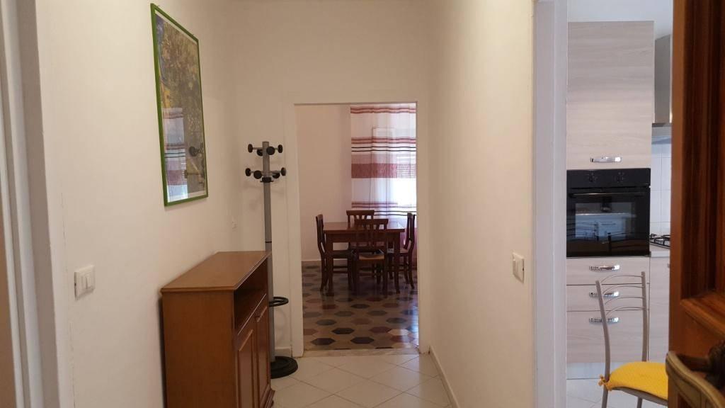 Appartamento in affitto a Vezzano Ligure, 4 locali, Trattative riservate | PortaleAgenzieImmobiliari.it