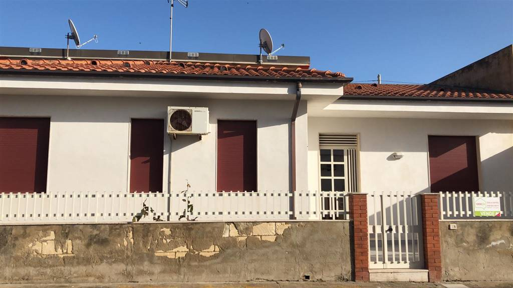 Trilocale, Santa Croce Camerina, abitabile