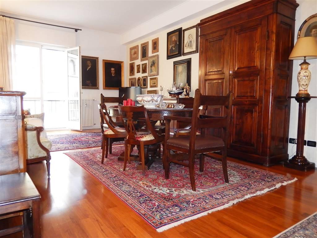 Appartamento in vendita a Mantova, 3 locali, zona Zona: Centro storico, prezzo € 290.000 | CambioCasa.it