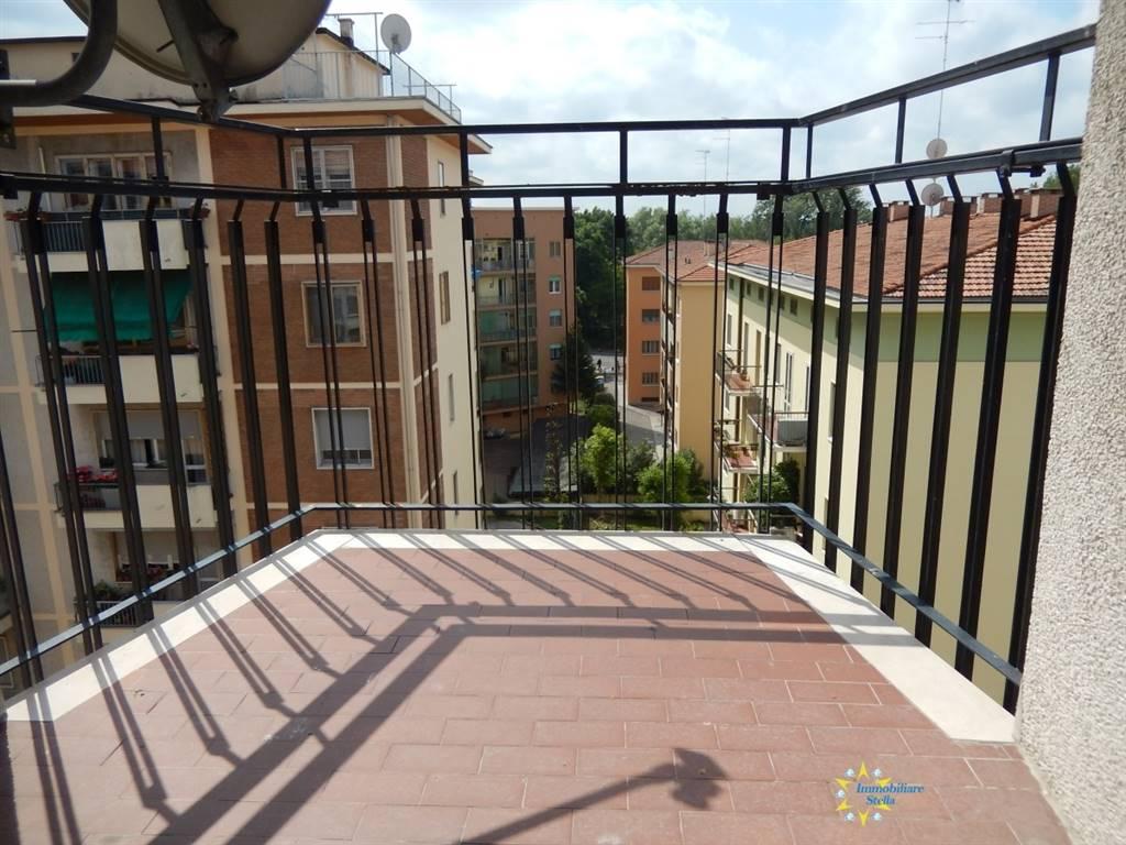 Appartamento in vendita a Mantova, 2 locali, zona Zona: Valletta Paiolo, prezzo € 60.000 | CambioCasa.it