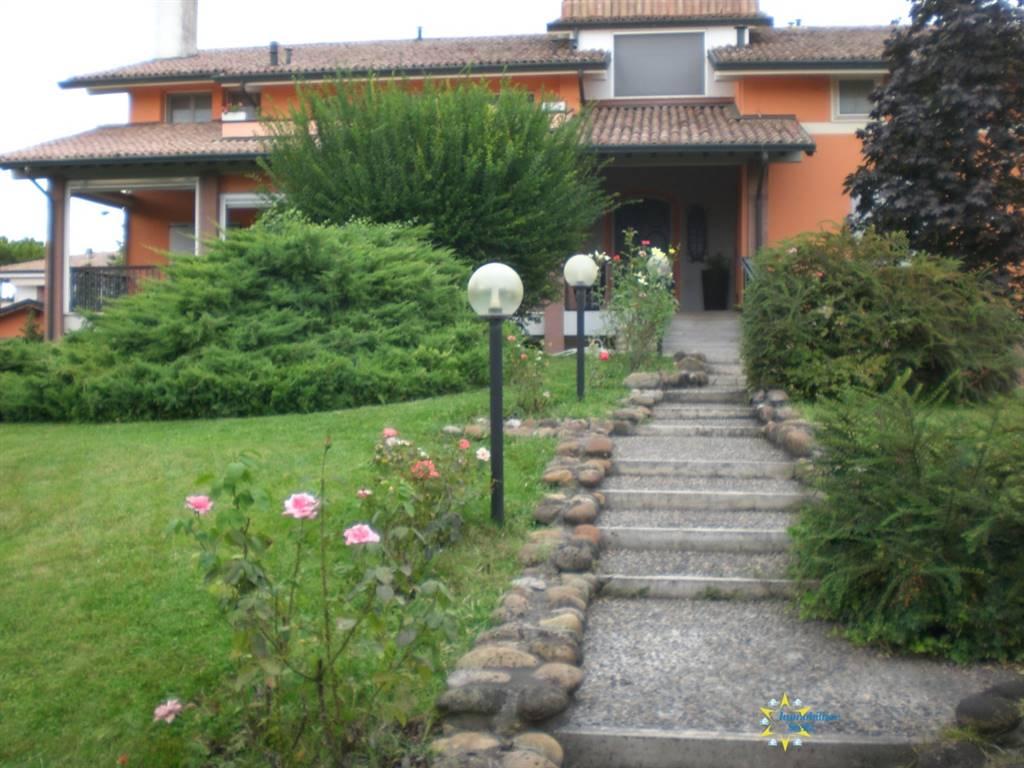 Appartamento in Vendita a Borgo Virgilio