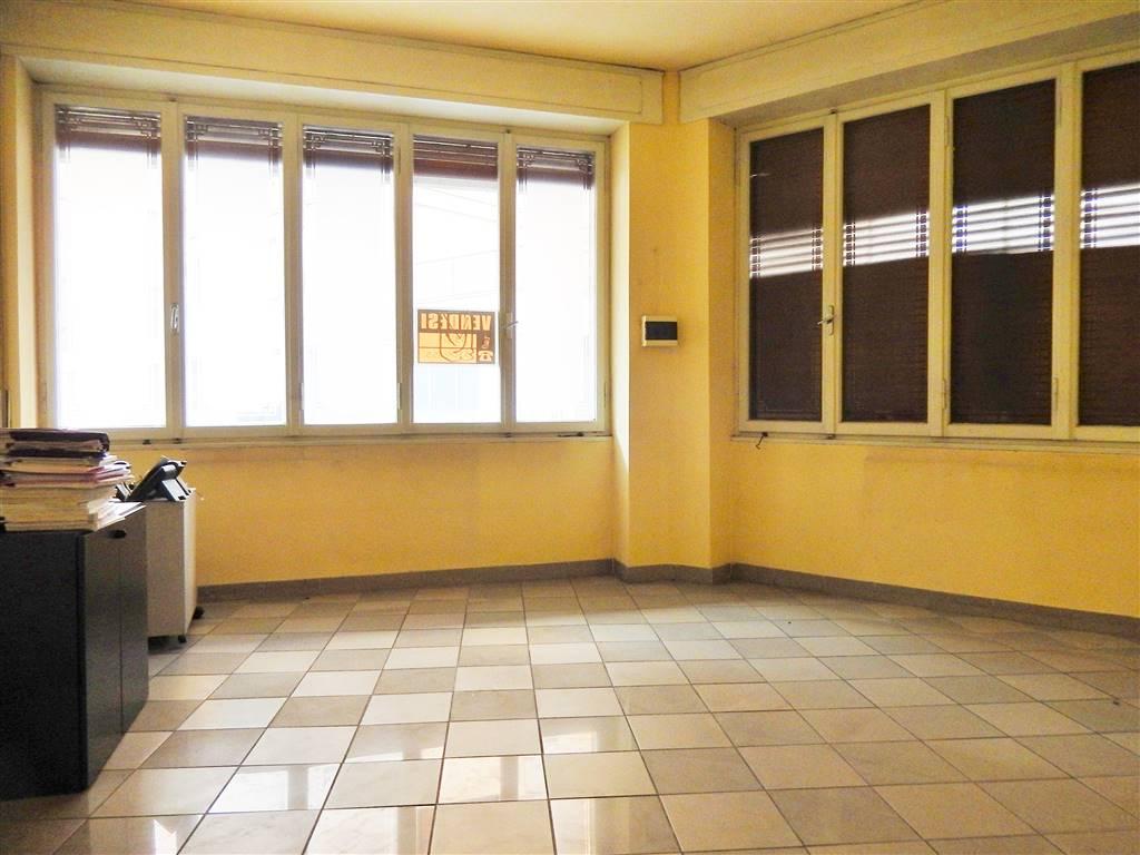 Appartamento in vendita a Mantova, 5 locali, zona Zona: Centro storico, prezzo € 210.000 | CambioCasa.it