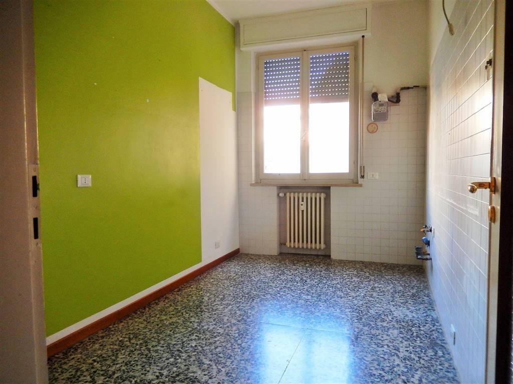 Appartamento 3 camere da letto e garage Mantova