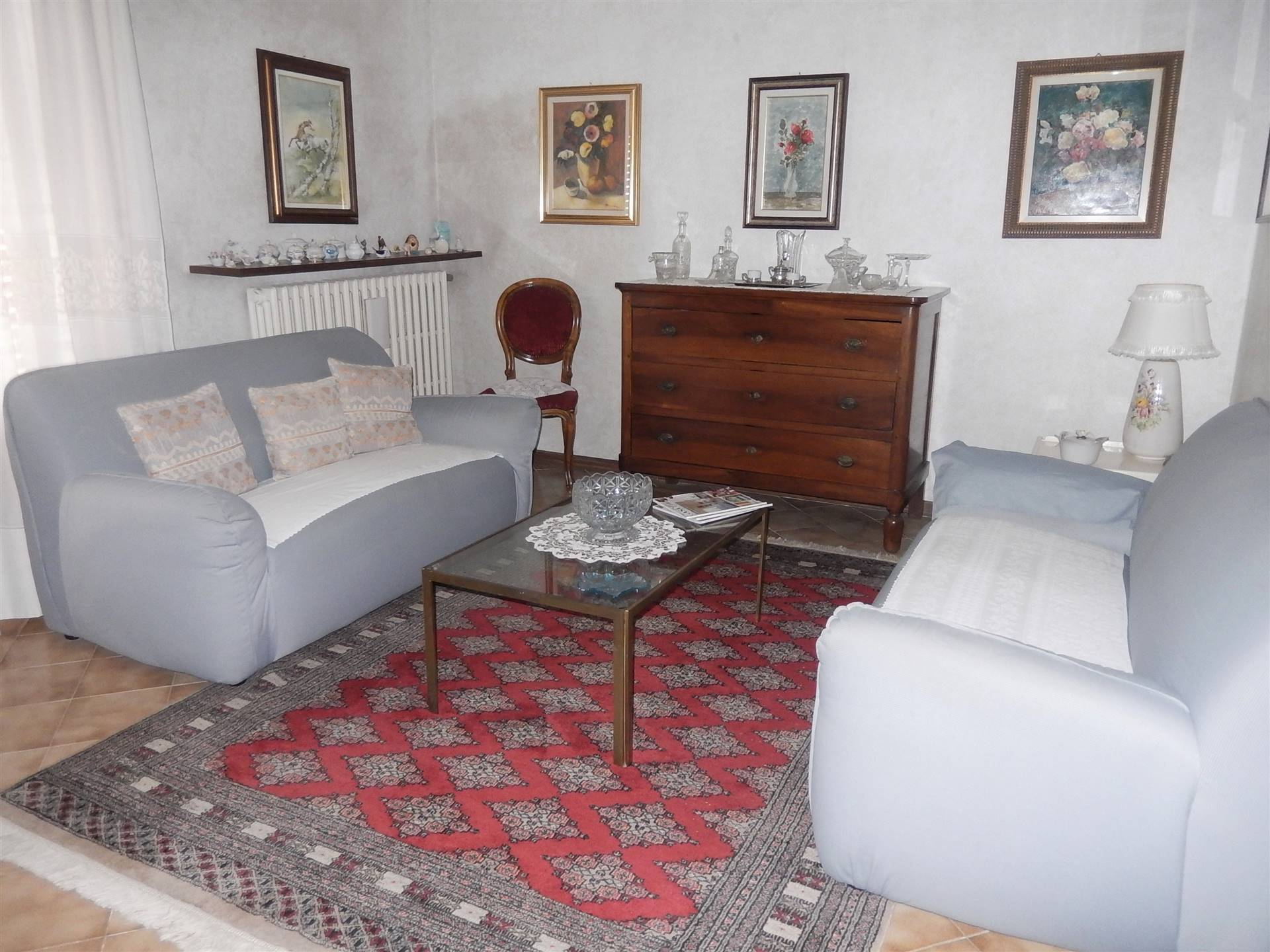 Appartamento in vendita a Curtatone, 3 locali, zona Località: BUSCOLDO, prezzo € 79.000 | CambioCasa.it