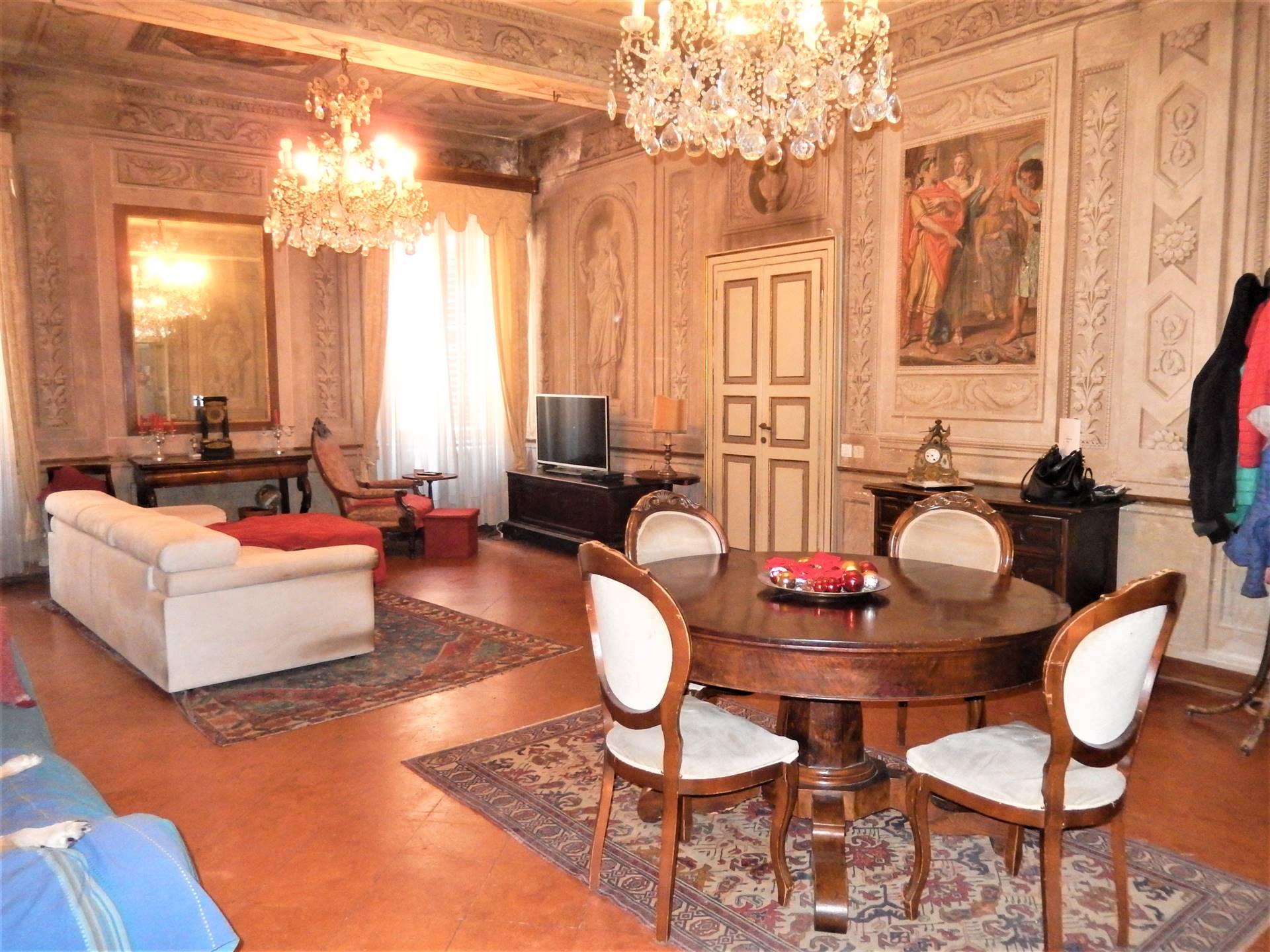Appartamento in vendita a Mantova, 3 locali, zona Zona: Centro storico, prezzo € 350.000 | CambioCasa.it