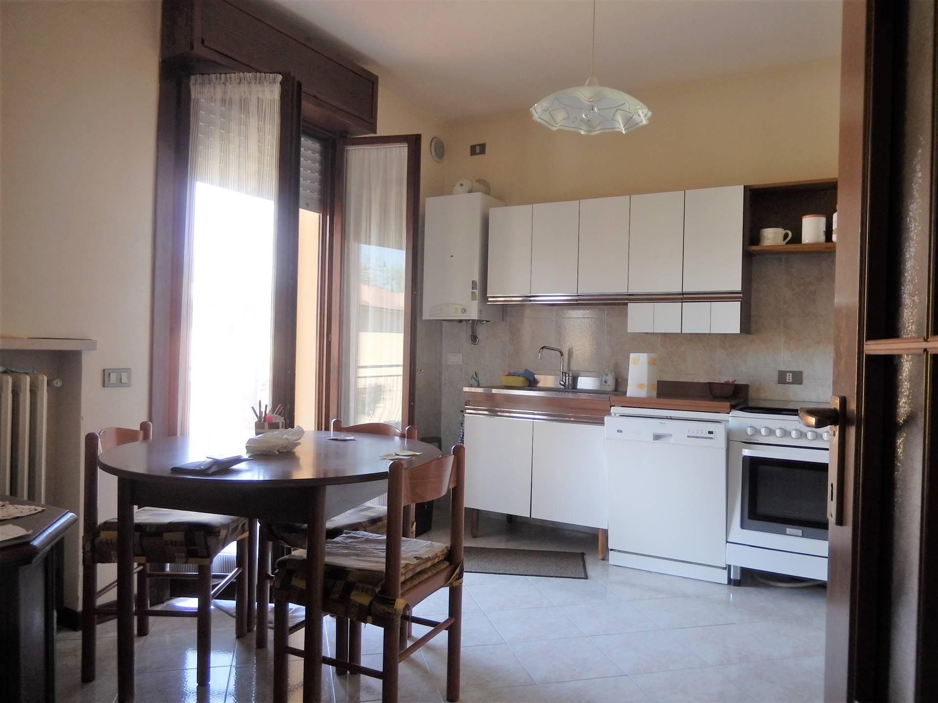 Appartamento in vendita a Porto Mantovano, 3 locali, zona Zona: Sant'Antonio (capoluogo), prezzo € 103.000 | CambioCasa.it