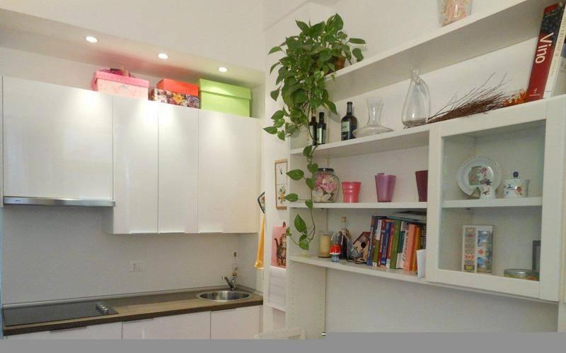 Casa semi indipendente in Corso Italia 40, Bocconi, Corso Italia, Ticinese, Milano