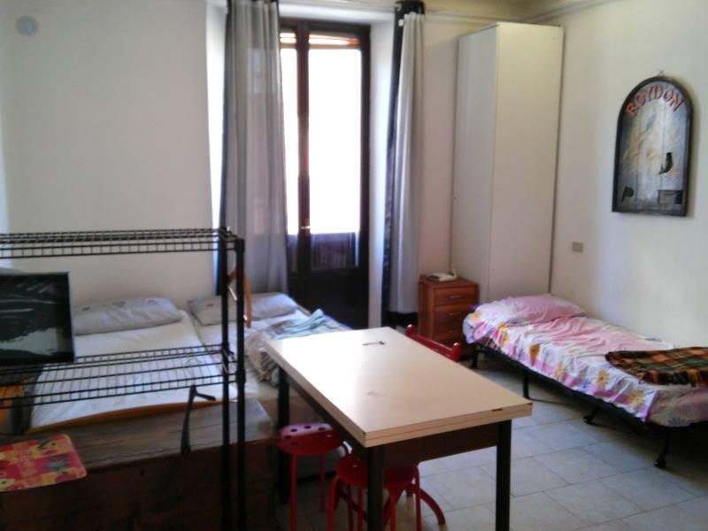 Monolocale in Via Bligny, Bocconi, Corso Italia, Ticinese, Milano