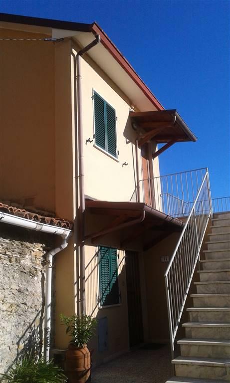 Casa singola, Podenzana