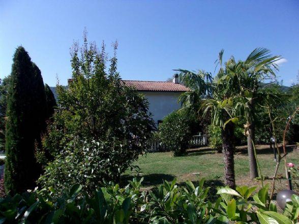 Casa singola, Licciana Nardi