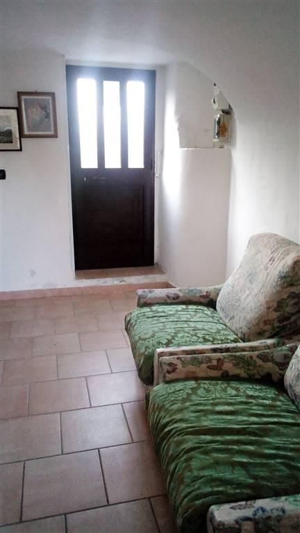 Soluzione Semindipendente in vendita a Tresana, 3 locali, zona Zona: Barbarasco, prezzo € 59.000 | CambioCasa.it
