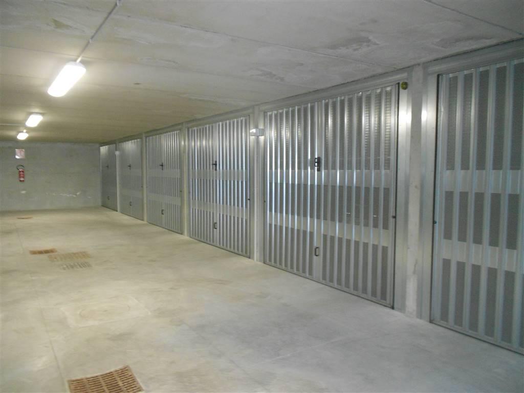 Garage / Posto auto, Legnaia, Soffiano, Firenze, in nuova costruzione