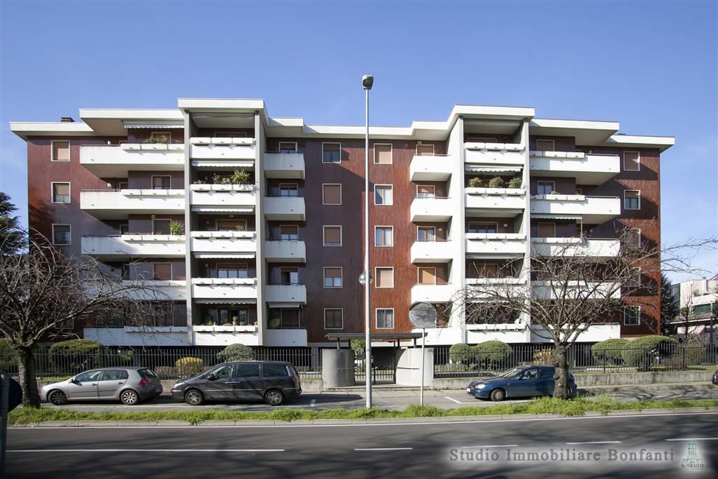 Attico / Mansarda in vendita a Cusano Milanino, 4 locali, prezzo € 380.000 | CambioCasa.it