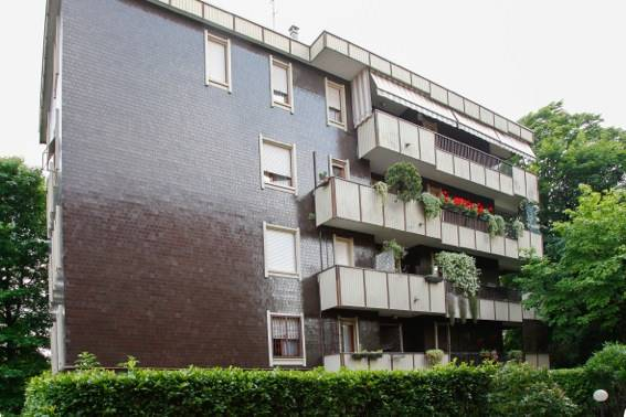 Appartamento in vendita a Cusano Milanino, 3 locali, prezzo € 300.000 | CambioCasa.it
