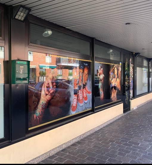 Negozio / Locale in vendita a Cusano Milanino, 1 locali, prezzo € 127.500 | PortaleAgenzieImmobiliari.it