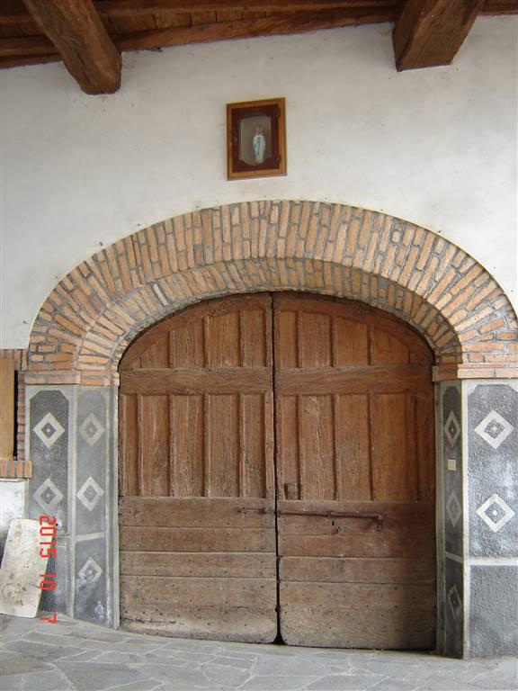 Rustico casale, Montebello Della Battaglia, abitabile